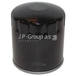 Фильтр масляный / FORD,SKODA 1.0-1.6 84 (JP Group) 1118501200