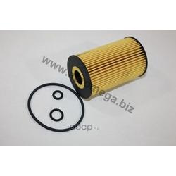 Фильтр масляный / VAG 1.6/2.0TDI 09 (AUTOMEGA) 180040710