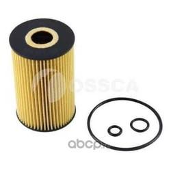 Фильтр масляный / VAG 1.6/2.0TDI 09 (OSSCA) 13454