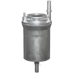 Фильтр топливный, бензин / AUDI A-2,SEAT,SKODA,VW 1.0-2.3 99 (JP Group) 1118701500