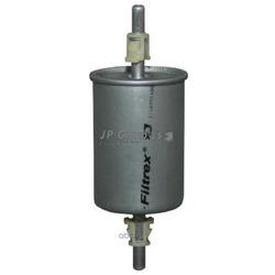 Фильтр топливный, бензин / AUDI,OPEL,SEAT,SKODA,VW 93 (JP Group) 1118701100