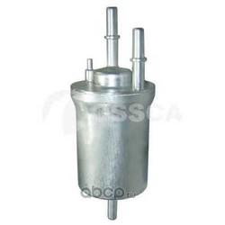 Фильтр топливный, бензин / AUDI,SEAT,SKODA,VW 1.4-3.2 02/03 (OSSCA) 05643
