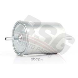 Фильтр топливный, бензин / AUDI,SEAT,SKODA,VW 1.4-4.2 96 (BSG) BSG90130003