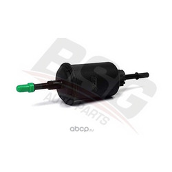 Фильтр топливный, бензин / FORD Fiesta-V,Fusion 1.25-1.6 DURATEK-8V/16V 11/01 (BSG) BSG30130013