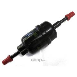 Фильтр топливный, бензин / FORD Fiesta-V,Fusion 1.25-1.6 DURATEK-8V/16V 11/01 (FORD) 1140129