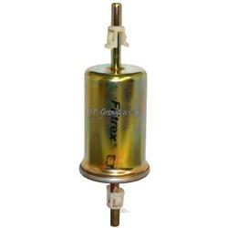 Фильтр топливный, бензин / FORD Focus 1.4-2.0 98, Transit/Tourneo 1.8 02 (JP Group) 1518700600