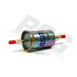 Фильтр топливный, бензин / FORD Focus-I,Transit Connect 1.8/2.0 ZETEC-E 05/02 (BSG) BSG30130009