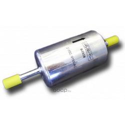 Фильтр топливный, бензин / FORD Focus-I,Transit Connect 1.8/2.0 ZETEC-E 05/02 (FORD) 1465018