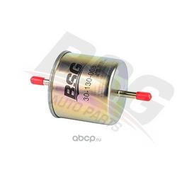 Фильтр топливный, бензин / FORD Mondeo,Escord,Ka,Fiesta,Puma,Scorpio,Transit 1.4/1.6/1.8/2.0/2.5 01/92 (BSG) BSG30130008