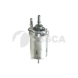 Фильтр топливный, бензин / VAG 01 (OSSCA) 02566