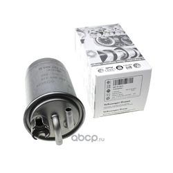 Фильтр топливный, дизель / A4, A6 2.0 04 (VAG) 8E0127435A