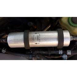 Фильтр топливный, дизель / AUDI 2.0/3.0 TDI 08 (VAG) 8T0127401A