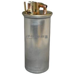 Фильтр топливный, дизель / AUDI A-6 2,7-3,0 TDI 05 (JP Group) 1118703800