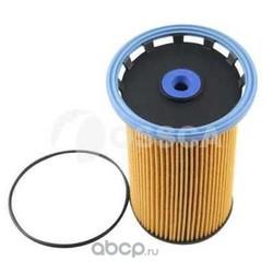 Фильтр топливный, дизель / AUDI Q3,SEAT Alhambra; VW Passat, Sharan, Tiguan 1.6/2.0 TDI 11 (OSSCA) 14087