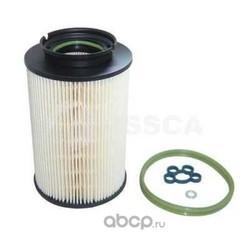 Фильтр топливный, дизель / AUDI,SEAT,SKODA,VW 1.9/2.0/3.0 TDI 02/03 (OSSCA) 03938