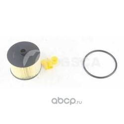 Фильтр топливный, дизель / FORD 2.0 Duratorq-TDCI 03 (OSSCA) 17143