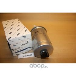 Фильтр топливный, дизель / FORD Focus-I,Mondeo-III,Transit/Tourneo 1.8-TDCI 05/01 (FORD) 1709787