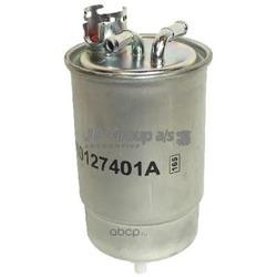 Фильтр топливный, дизель / FORD Galaxy,SEAT Alhambra,VW Sharan 1.9TDI 95 (JP Group) 1118703400