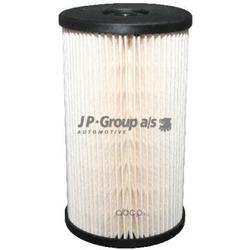 Фильтр топливный, дизель / VAG 04 (JP Group) 1118700300