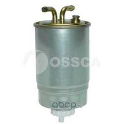 Фильтр топливный, дизель / VW 1.3-2.4 D,TD 78; FORD 1.8D 8893 (OSSCA) 00962