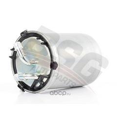 Фильтр топливный-дизель / SEAT Cordoba,Ibiza;SKODA Fabia,Roomster,VW Polo 1,4/1,6 TDI 05 (BSG) BSG90130011