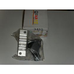 Подушка опора двигателя правая верхняя (Quartz) QZ1547893