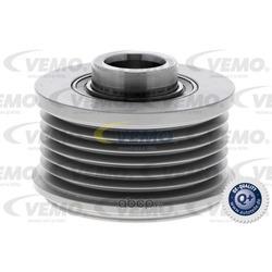 Ременной шкив генератора (Vaico Vemo) V46230006