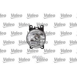 Фара противотуманная передняяэлементы (Valeo) 044847