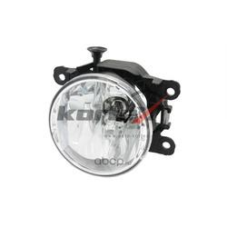 Фара противотуманная левая правый (KORTEX) KFL5014STD
