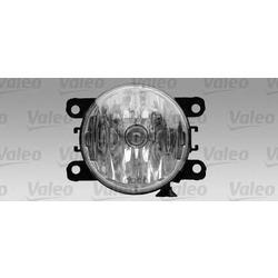 Противотуманная фара (Valeo) 044256