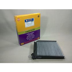 Фильтр салонный угольный (AM ENG) 4641K