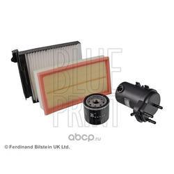 Система воздушного фильтра (Blue Print) ADN12138