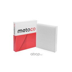 Фильтр салона (METACO) 1010073
