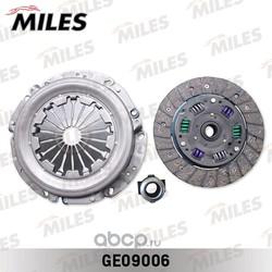 Сцепление к-т 1,6 8клап 96- (Miles) GE09006