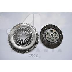 Сцепление в сборе корзина диск сцепления (ASAM-SA) 80080