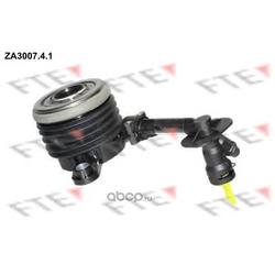 Подшипник выжимной совмещ с цилиндром сцепл (FTE Automotive) ZA300741