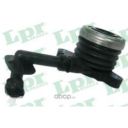 Центральный выключатель сцепления (Lpr/AP) 3243