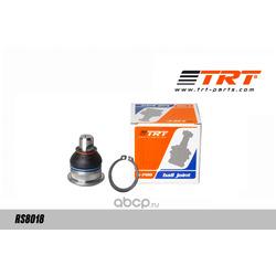 Опора шаровая боковая проточка (TRT) RS8018
