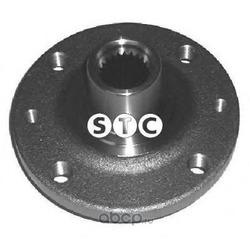 Ступица колеса (STC) T490068