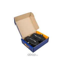 Колодки тормозные передние 8кл (Kraft) KT091371