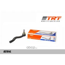 Наконечник рулевой левый (TRT) RS7014L