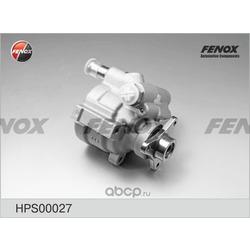 Насос гидроусилителя руля (FENOX) HPS00027