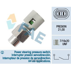 Датчик давления гидроусилителя руля (FAE) 18501