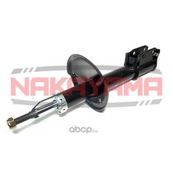 Амортизатор подвески газовый передний (NAKAYAMA) S316NY