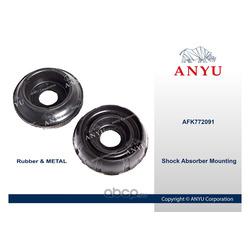 Опора амортизатора переднего (ANYU) AFK772091