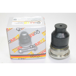 Шаровая опора переднего нижнего рычага (Quartz) QZ1602523