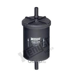 Фильтр топл (Hengst) H481WK