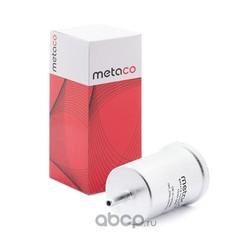 Фильтр топливный (METACO) 1030008