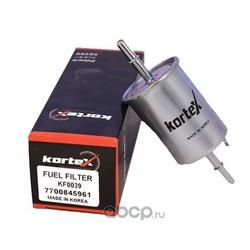 Фильтр топливный (KORTEX) KF0039