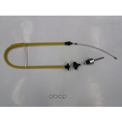 Трос привода сцепления (ASP) CC270207